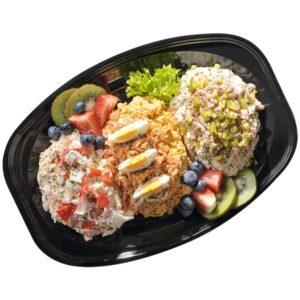 Saladeschotel speciaal